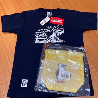 チャムス(CHUMS)のチャムス Tシャツセット(Tシャツ(半袖/袖なし))