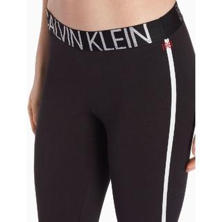 Calvin Klein - カルバン・クライン STATEMENT 1981 ラウンジレギンス