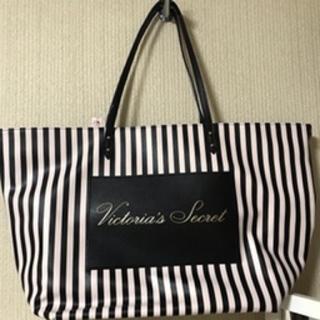 ヴィクトリアズシークレット(Victoria's Secret)のVictoria's  secret ビクトリアシークレット 限定バッグ(ボストンバッグ)