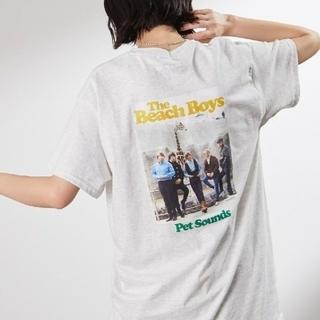 アダムエロぺ(Adam et Rope')のAdam et Rope' Le Magasin プリントT(Tシャツ(半袖/袖なし))