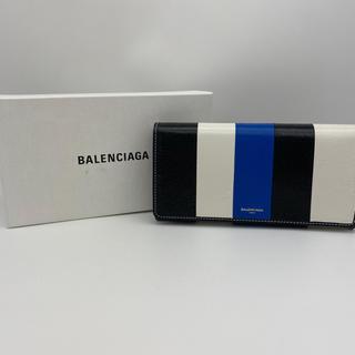 バレンシアガ(Balenciaga)のバレンシアガ   BALENCIAGA 財布 長財布 新品 未入荷 マルチカラー(財布)