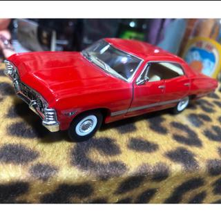インパラ(IMPALA)のIMPALA 1967 LOWRIDER ミニカー アメ車(ミニカー)