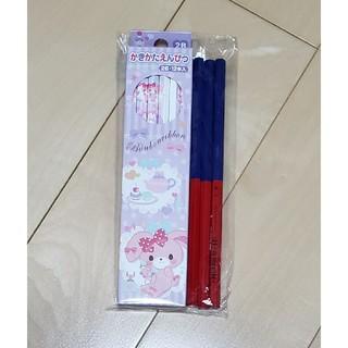 サンリオ(サンリオ)のサンリオ   かきかた鉛筆 1ダース(2B)・赤青鉛筆セット ※バラ売り不可(鉛筆)