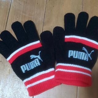 プーマ(PUMA)のPUMA手袋(手袋)