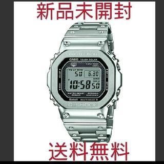 ジーショック(G-SHOCK)の【新品未開封】CASIO G-SHOCK GMW B5000D-1JF6本セット(腕時計(デジタル))