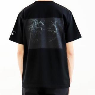 ジョンローレンスサリバン(JOHN LAWRENCE SULLIVAN)のJOHN LAWRENCE SULLIVAN フォトバックプリントT(Tシャツ/カットソー(半袖/袖なし))