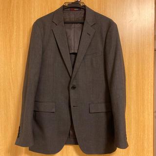 ORIHICA - ORIHICA スーツ グレー 上下セット