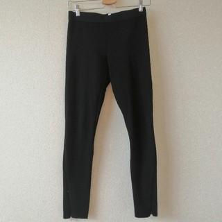 Calvin Klein - カルバンクライン 黒 レギンスパンツ ヨガパンツ ストレッチパンツ
