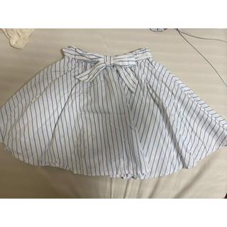 ハニーズ(HONEYS)のスカート(ミニスカート)