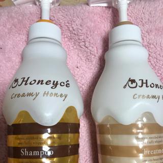 ハニーチェ(Honeyce')のハニーチェシャンプー(シャンプー/コンディショナーセット)