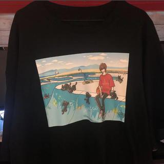 キヨ キヨ猫 Tシャツ Level.5(Tシャツ/カットソー(半袖/袖なし))