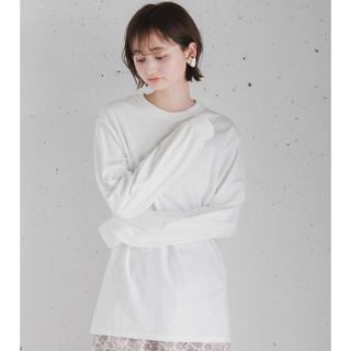 センスオブプレイスバイアーバンリサーチ(SENSE OF PLACE by URBAN RESEARCH)のいーさん様専用(Tシャツ(長袖/七分))