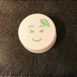 コカコーラ(コカ・コーラ)の【なっちゃん】ペットボトルキャップ スマイル(各種パーツ)