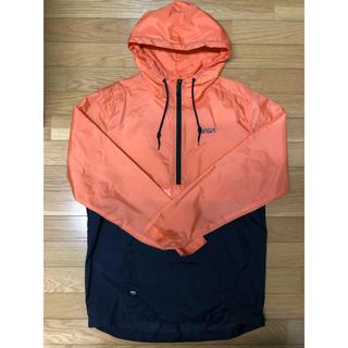 ヴァンズ(VANS)のvans nasa jacket(ナイロンジャケット)