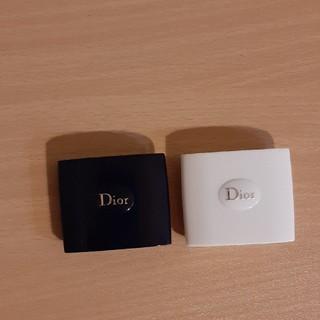 クリスチャンディオール(Christian Dior)の【Dior】新品未使用! チーク ショップ袋 セット(チーク)