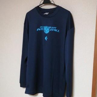 コンバース(CONVERSE)の新品 バスケットボール ロングTシャツ O(バスケットボール)