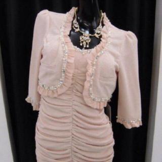 デイジーストア(dazzy store)のワンピースドレス(ナイトドレス)