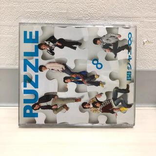【初回限定DVD付】PUZZLE / 関ジャニ∞(ポップス/ロック(邦楽))