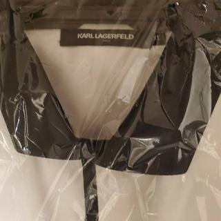カールラガーフェルド(Karl Lagerfeld)の金額確定!巨匠カールラガーフェルドシャツ(CHANELカラー)(シャツ)