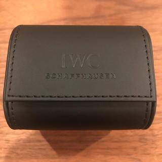インターナショナルウォッチカンパニー(IWC)の新品未使用 IWC 時計用 ケース(腕時計(アナログ))