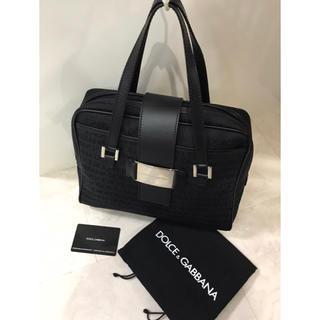 ドルチェアンドガッバーナ(DOLCE&GABBANA)のD&G Dolce&Gabbana バッグ(ハンドバッグ)