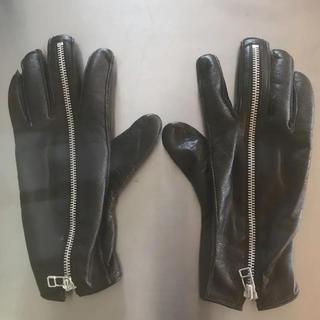 ジョンローレンスサリバン(JOHN LAWRENCE SULLIVAN)のjohn lawrence sullivan 手袋 求(手袋)