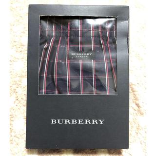 バーバリー(BURBERRY)のBurberry バーバリー トランクス(トランクス)