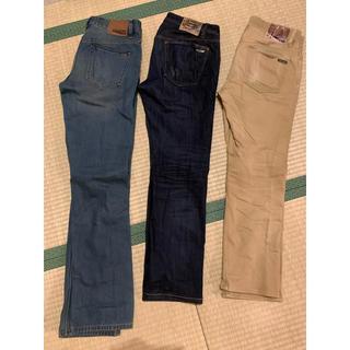 ハーレー(Hurley)のボルコム、ハーレー、セット売り!!(Tシャツ/カットソー(七分/長袖))