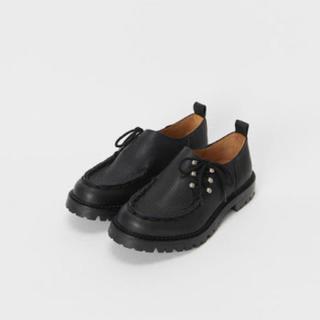 エンダースキーマ(Hender Scheme)のHender Scheme full lace trek エンダースキーマ 革靴(ドレス/ビジネス)