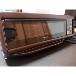 パナソニック(Panasonic)の【値下げ中!早い者勝ち】けむらん亭 NF-RT1000(調理機器)