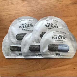 チャアンドパク(CNP)のバノバギ マスク(パック/フェイスマスク)