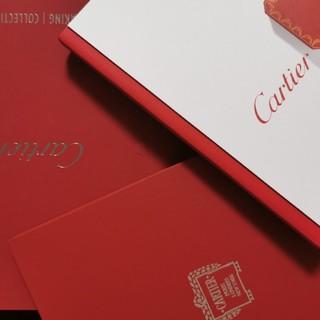 カルティエ(Cartier)のカルティエ 3冊 カタログ 2020(ファッション)