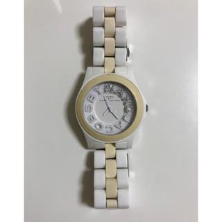 マークバイマークジェイコブス(MARC BY MARC JACOBS)のMARC BY MARC JACOBS 腕時計 レディース RIVERA リベラ(腕時計)