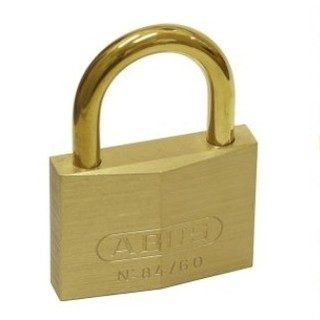 アバス(ABUS)のABUS 南京錠 ドイツ製(その他)