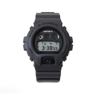 ジーショック(G-SHOCK)の新品 未使用 Carhartt × G-SHOCK カーハート ジーショック(腕時計(デジタル))