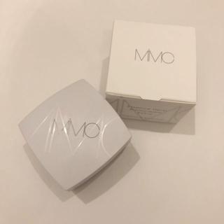 エムアイエムシー(MiMC)のMiMC エッセンスハーブバームクリーム 18g(フェイスオイル/バーム)