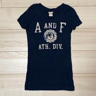 アバクロンビーアンドフィッチ(Abercrombie&Fitch)の【未使用】アバクロ Tシャツ(Tシャツ(半袖/袖なし))