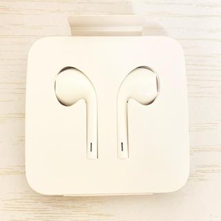 アップル(Apple)のiPhone11Pro 付属イヤホン 純正品(ヘッドフォン/イヤフォン)