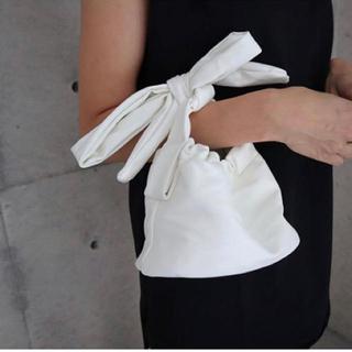 エンフォルド(ENFOLD)のella select shop   froshiki bag(ハンドバッグ)