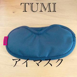 トゥミ(TUMI)のTUMI アイマスク JAL ビジネスクラス(旅行用品)