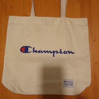 チャンピオン(Champion)のトートバッグ(トートバッグ)