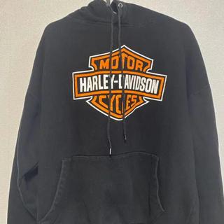 ハーレーダビッドソン(Harley Davidson)のハーレーダビッドソンパーカー(パーカー)