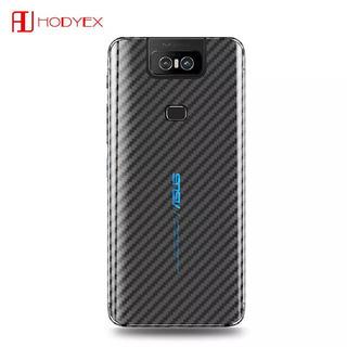 エイスース(ASUS)のZenfone6 スマホケース(Androidケース)