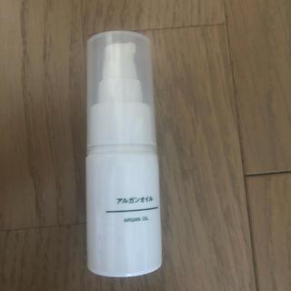 ムジルシリョウヒン(MUJI (無印良品))の無印 アルガンオイル 30ml(オイル/美容液)