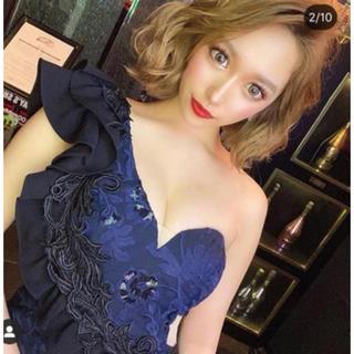 デイジーストア(dazzy store)のキャバクラ ドレス(ミニドレス)