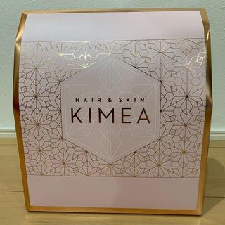 P&G - ヘア&スキン キメア (KIMEA) ギフトセット 今治産ふわふわフェイスタオル
