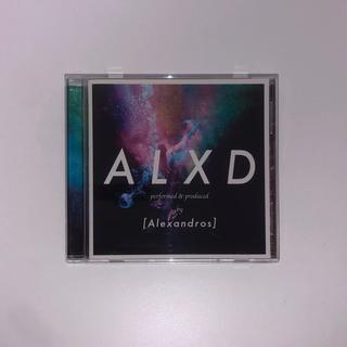 ユニバーサルエンターテインメント(UNIVERSAL ENTERTAINMENT)のAlexandros CD ALXD(ポップス/ロック(邦楽))