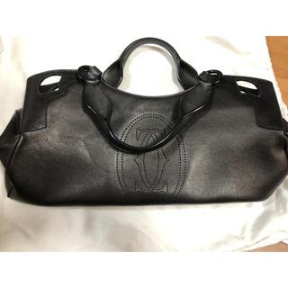 カルティエ(Cartier)のハンドバッグ カルティエ マルチェロ ドゥ カルティエ SM(セカンドバッグ/クラッチバッグ)