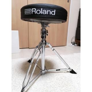 ローランド(Roland)のRoland ドラムスローン イス(その他)