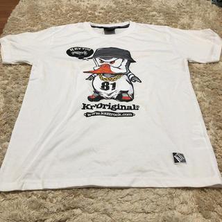 カズロックオリジナル(KAZZROCK ORIGINAL)のメンズ LサイズTシャツ(Tシャツ/カットソー(半袖/袖なし))